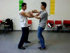 Fan -sao drill, Wing chun kung fu seminar/workshop at Dartford school March 2010 http://www.teamwingchun.co.uk/   Pinned by Rhodes Wing Chun Kung Fu - Visit us: http://rhodeswingchunkungfu.weebly.com/