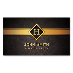 Classy dark wood chauffeur business card dark wood business cards classy dark wood chauffeur business card dark wood business cards and business colourmoves