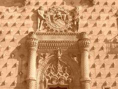 Palacio del Infantado . Guadalajara.