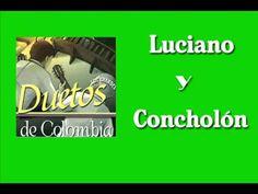 Luciano y Concholon - El enterrador