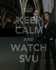 team SVU!
