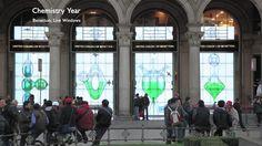 Chemistry Year, Benetton on Vimeo