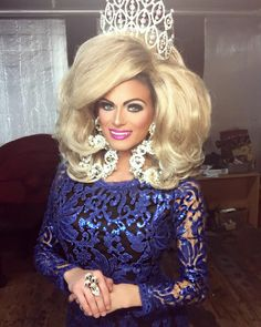 Chasity Marie in 2020 Teased Hair, Bouffant Hair, Voluminous Hair, Big Blonde Hair, Bad Hair, Honey Brown Hair, 1960s Hair, Beehive Hair, Evening Hairstyles