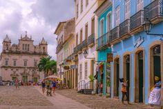 Fotografia Bahia de Todas as cores V de Sanchez JMC na 500px