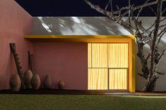 A small world: artist James Casebere captures Luis Barragán's architecture in miniature | Wallpaper*