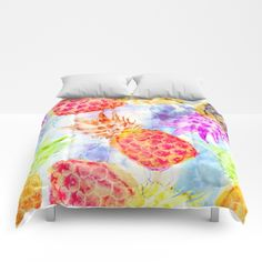 images of purple bedrooms duvet cover made to order glitter watercolor purple and 15633