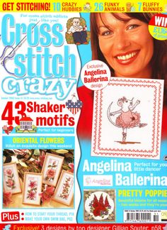 Cross Stitch Tree, Cross Stitch Books, Cross Stitch Cards, Cross Stitching, Cross Stitch Embroidery, Cross Stitch Patterns, Magazine Cross, Diy Crafts For Adults, Cross Stitch Magazines