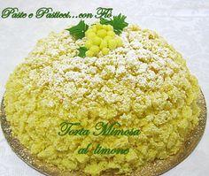 91 Fantastiche Immagini Su Dolci Torta Mimosa