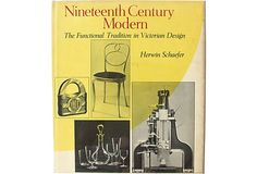 Nineteenth Century Modern Design