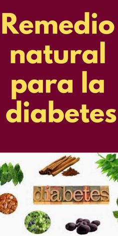 Remedio natural para la diabetes #salud #bienestar #natural #diabetes Beef, Health Care, Health Remedies, Health Tips, Meat, Steaks, Steak