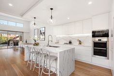 Telopea St Project by  Michelle Morris Interiors
