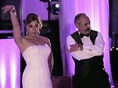 Watch This SHOCKINGLY Awesome Father-Daughter Dance... It'll Take You By Surprise