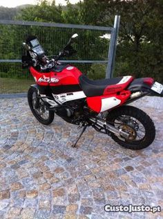 Africa Twin - à venda - Motos & Scooters, Braga - CustoJusto.pt