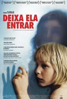 Um filme de Tomas Alfredson com Kåre Hedebrant, Lina Leandersson, Per Ragnar…