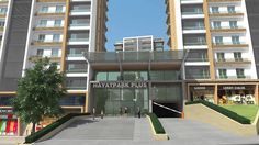 Arabian Innovations offers HAYAT PARK PLUS