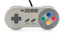 Super Nintendo...still the BEST!!! Haha!