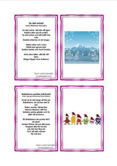 Sångkort-Babblarna Preschool Themes, Sign Language, Kindergarten, Toddlers, Music, Young Children, Little Boys, Kindergartens, Preschool