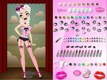 Pin up maker DELUXE by *kinkei on deviantART ~~~ Bored this is kinda fun :D