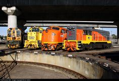 RailPictures.Net Photo: T342 El Zorro T class at Melbourne, Australia by Ian Green