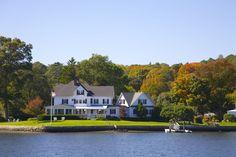 Connecticut: Mystic