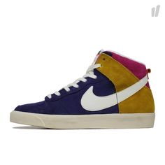 Nike Dunk High AC NRG - http://www.overkillshop.com/de/product_info/info/9797/  Click pic to Save 40%