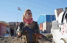 Peshmerga ♥ Kurdistan
