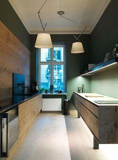 Inspiration auf Skandinavisch | Architecture bei Stylepark