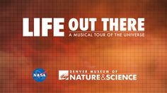 Life Out There (Full Performance) - musical tour of the universe with StarTalk guest, astrobiologist/musician David Grinspoon and his band. Enjoy!