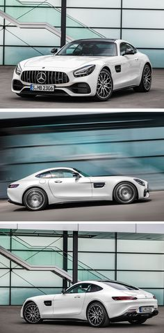 Facelift of the Mercedes-AMG GT family (BR The top athlete from Affalterbach now comes to the starting line honed further. Mercedes Amg, Used Mercedes Benz, Driving Academy, Co2 Emission, Benz S Class, Automotive Group, Porsche Panamera, Jaguar, Autos