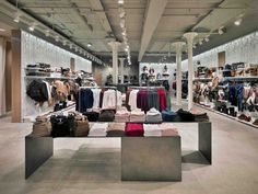 Zara flagship store by Duccio Grassi Architects, Via del Corso, Rome » Retail Design Blog