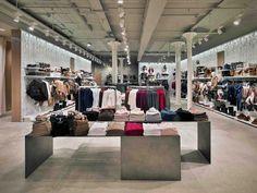 Zara flagship store by Duccio Grassi Architects, Via del Corso, Rome » Retail Design Blog