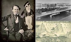 Connecticut town that became America's best known circus | Daily Mail Online