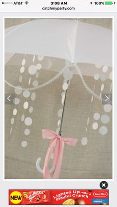 Party Search: Baby Shower - Page 23 Umbrella Baby Shower, Search Party, T 4, Baby Shower Decorations, Free Printables, Blog, Crafts, Free Printable, Blogging