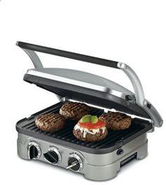best indoor smokeless grill 2020