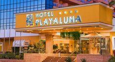 Playaluna Hotel - 4 Star #Hotel - $118 - #Hotels #Spain #RoquetasdeMar http://www.justigo.in/hotels/spain/roquetas-de-mar/playaluna_5959.html