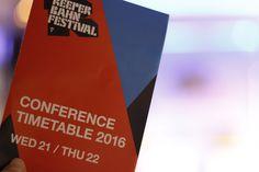 Live vom Reeperbahn Festival 2016