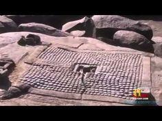 Mistérios da Humanidade - Construções da Antiguidade