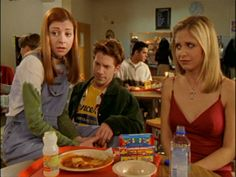 Becoming-Part One - Becoming-Part - Buffy the Vampire Slayer Screencaps The Wb, Buffy Summers, Sarah Michelle Gellar, Joss Whedon, Alyson Hannigan, Buffy The Vampire Slayer, Best Tv, Favorite Tv Shows, Fandoms