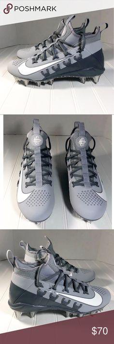 Nike Alpha Huarache Elite 6 Lacrosse Cleats Size 7 New with box Nike Alpha  Huarache Elite 07a66d7bc