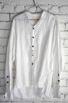 Greg Lauren Studio shirt...available at Siena
