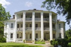 Frazier-Pressly House, Cedar Springs Historic District, Abbeville County, South Carolina (Image provided by the South Carolina Department of Archives and History)