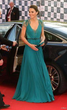 Kate Middelton, ou la reine de la mode Celebrity Style - ExceptionnElles Magazine