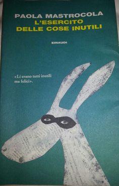 Il protagonista ispira tenerezza, l idea è buona,  ma la narrazione è lenta, a tratti noiosa... il libro è meno riuscito della  copertina.