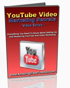 YouTube Video Marketing Secrets