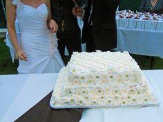 1. wedding cake wreck!, What I got