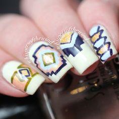 whispersofthewind #nail #nails #nailart