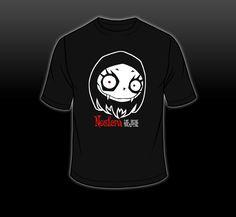 Portrait - Shirt (m): Die Ikone auf deinem Körper