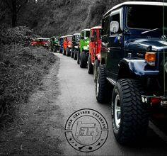 Toyota Lc, Toyota Fj40, Toyota Cars, Toyota Land Cruiser, Cruiser Car, Daihatsu, Jeep Suv, Jeep Parts, 4x4 Trucks