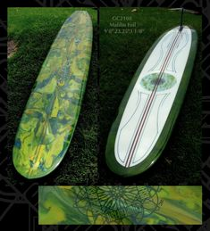 the COOPERFISH SURFBOARDS blog