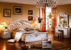 Antique Reproduction Bedroom Furniture Sets